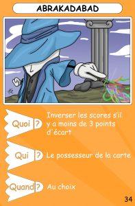 Abracadabad