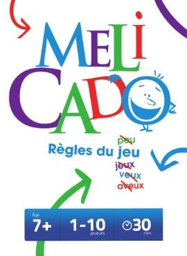Méli Cado | les règles du jeu